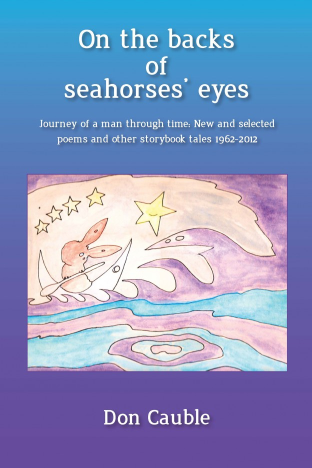 Cover: Cauble, On the backs of seahorses' eyes