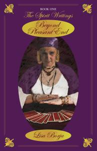 Cover: Borja, Beyond Pleasant End